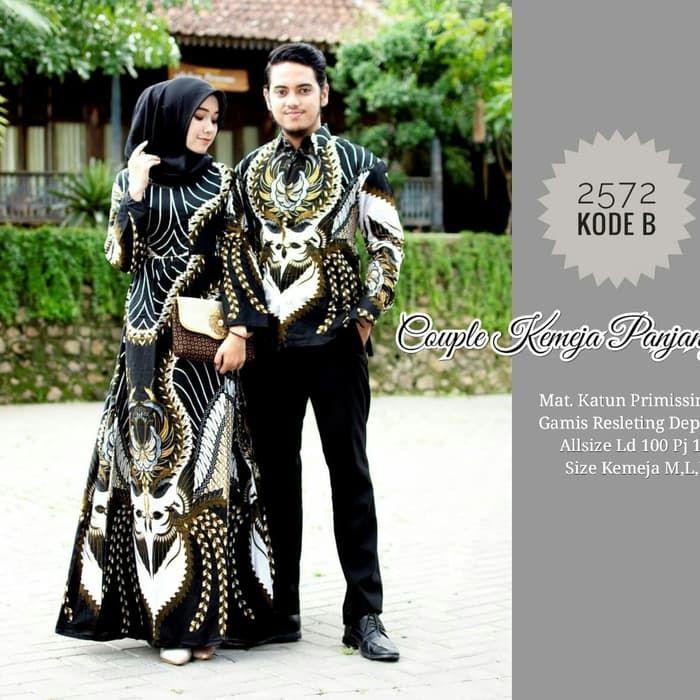 Baju Couple Sarwendah