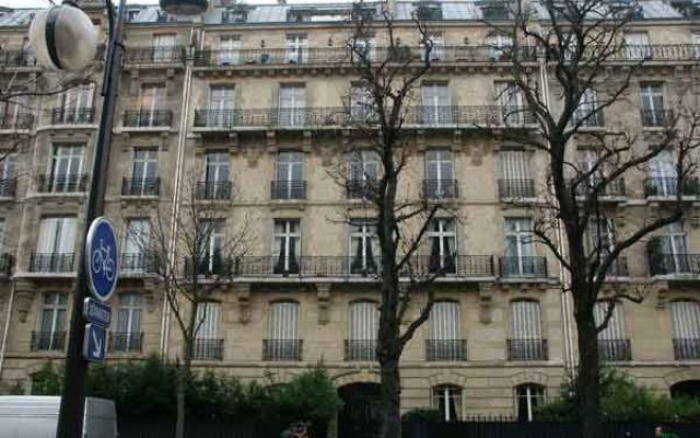 31 av. Georges Mandel, 75116 Paris