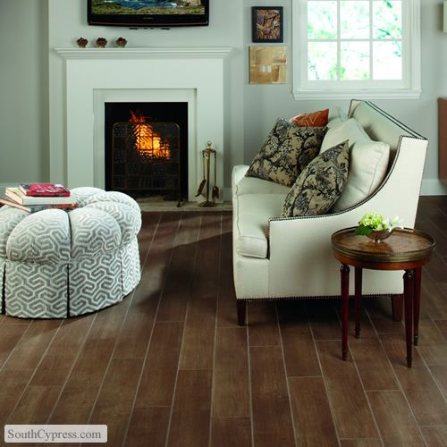 1000 images about wood look tile on pinterest wood look tile tile and design trends - South cypress wood tile ...