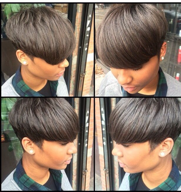 Image result for bowl pixie cut