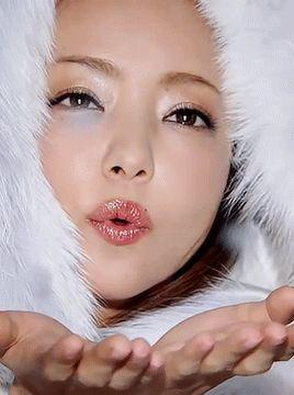安室奈美恵