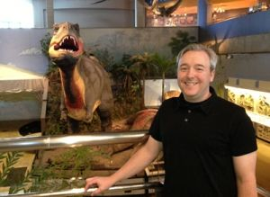 What's it like to design exhibits at the Saint Louis Science Center?