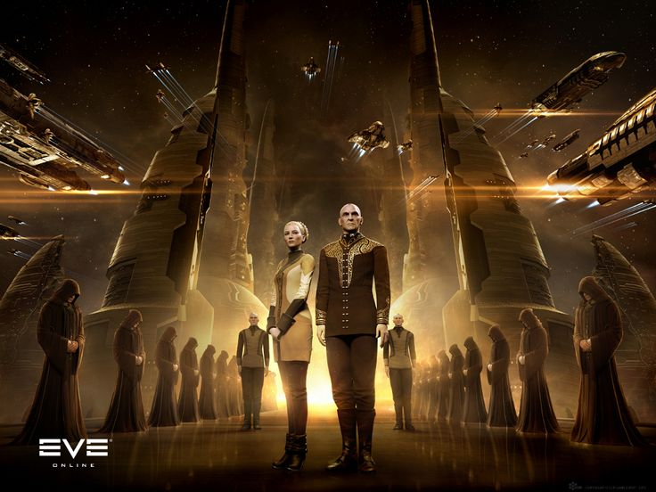 Amarr Empire 2013 images