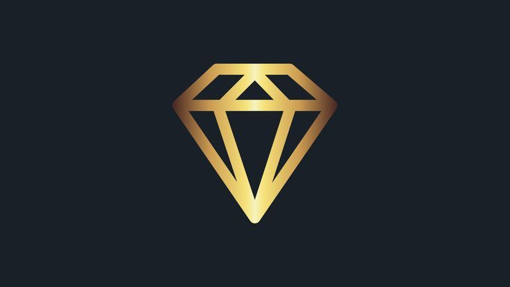 How to create a gold gradient effect in Adobe Illustrator.