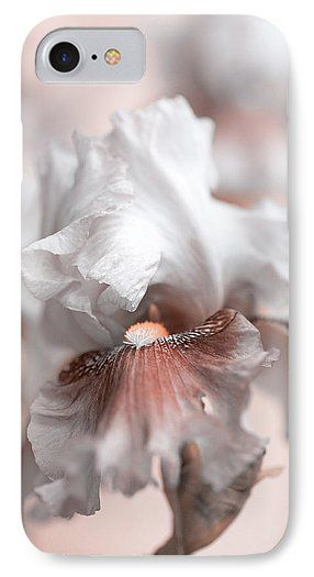 Jenny Rainbow Fine Art Photography IPhone 7 Case featuring the photograph Graceful Dream by Jenny Rainbow