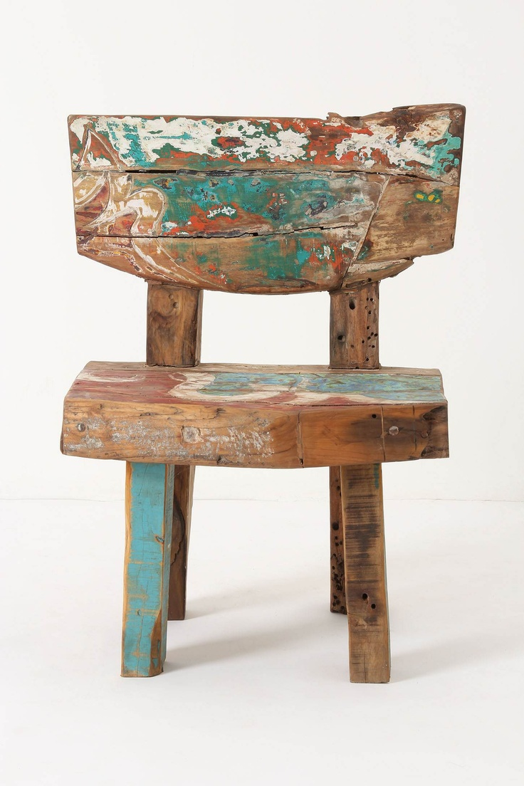 Boat Wood Furniture Indonesia | Wooden Thing