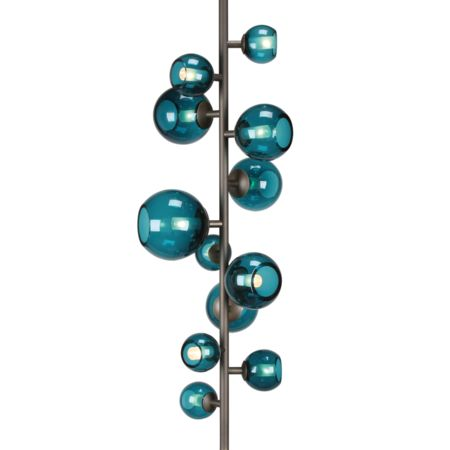 1000 Ideas About Turquoise Chandelier On Pinterest