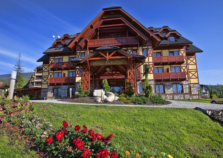 Kukučka Mountain Hotel and Residences - Hotels.com - Deals & Discounts for Hotel Reservations from Luxury Hotels to Budget Accommodations