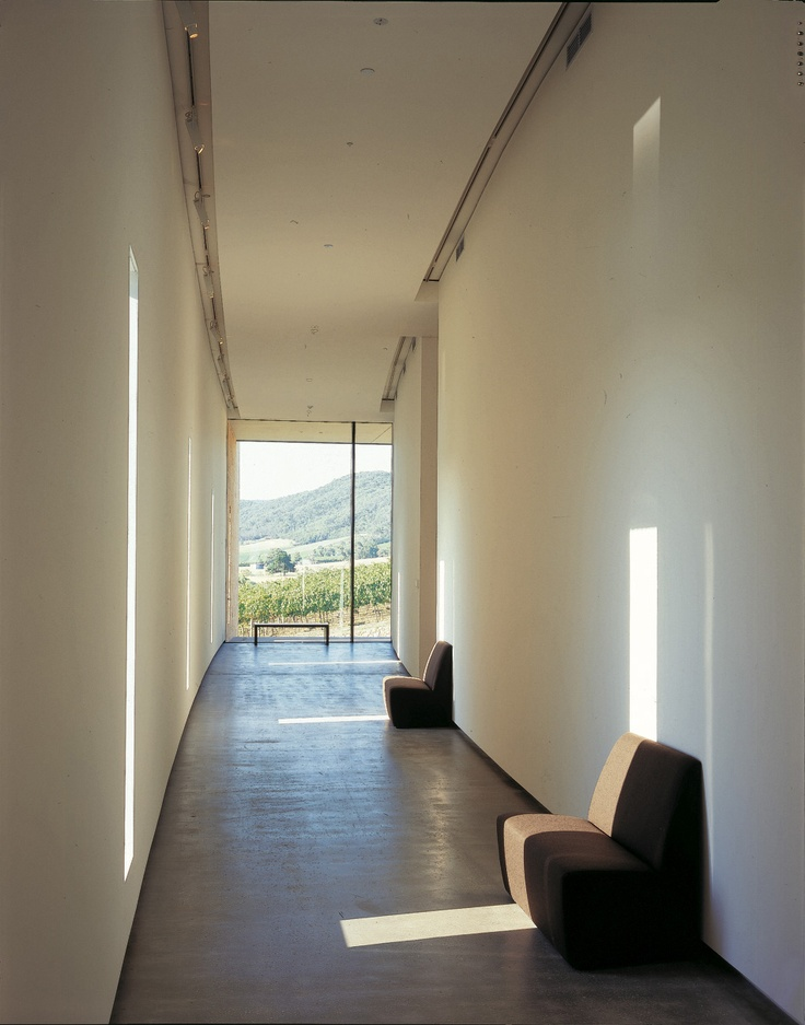 TarraWarra Museum of Art.