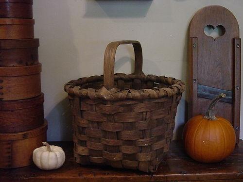 Basket Weaving Lancaster Pa : Best pa antiques