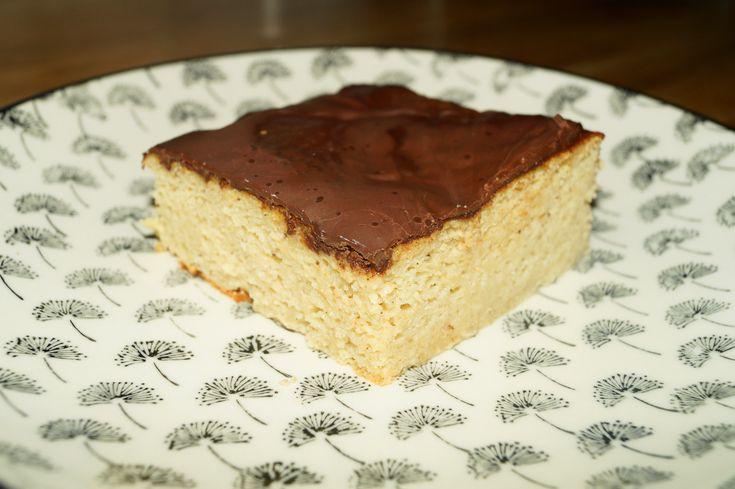 Jeg ved godt, at jeg efterhånden har postet denne kage en hel del gange, men eftersommin søn og jeg bagte den tidligere i dag, så tænkte jeg – at jeg ville dele den igen til ære for mine nyere følgere  Den er både sukker- og glutenfri, og desuden er den rig på protein ogRead more