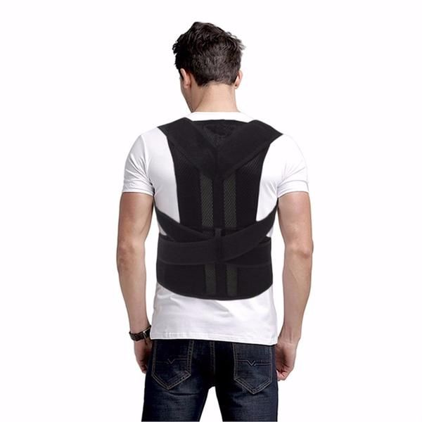 Magnetic Corset Back Posture Corrector for Men and Women