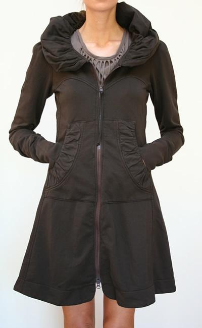 CutePrairie Underground, Fashion, Style, Beautiful Jackets, Cloaks Hoodie, Adorable, Underground Cloaks, Hoodie Cloaks, Wear