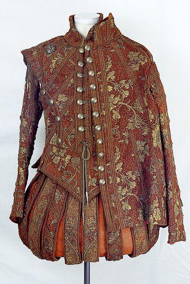 Alexander Cole - Designer, Costumer & Tailor