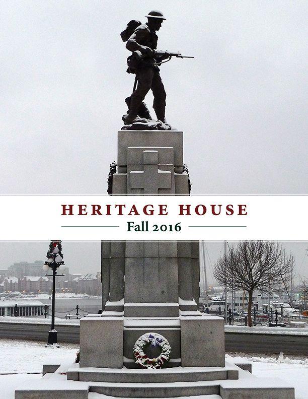 Heritage House Publishing Company : Canadian Book Publisher