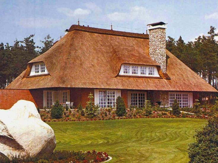 Fertighaus bauernhausstil  101 besten Haus mit Stil Bilder auf Pinterest | Stil, 50er jahre ...