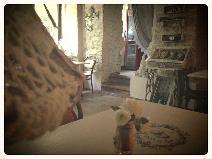 """cafe """"Compote"""", Barnovi str. 76, Tbilisi"""