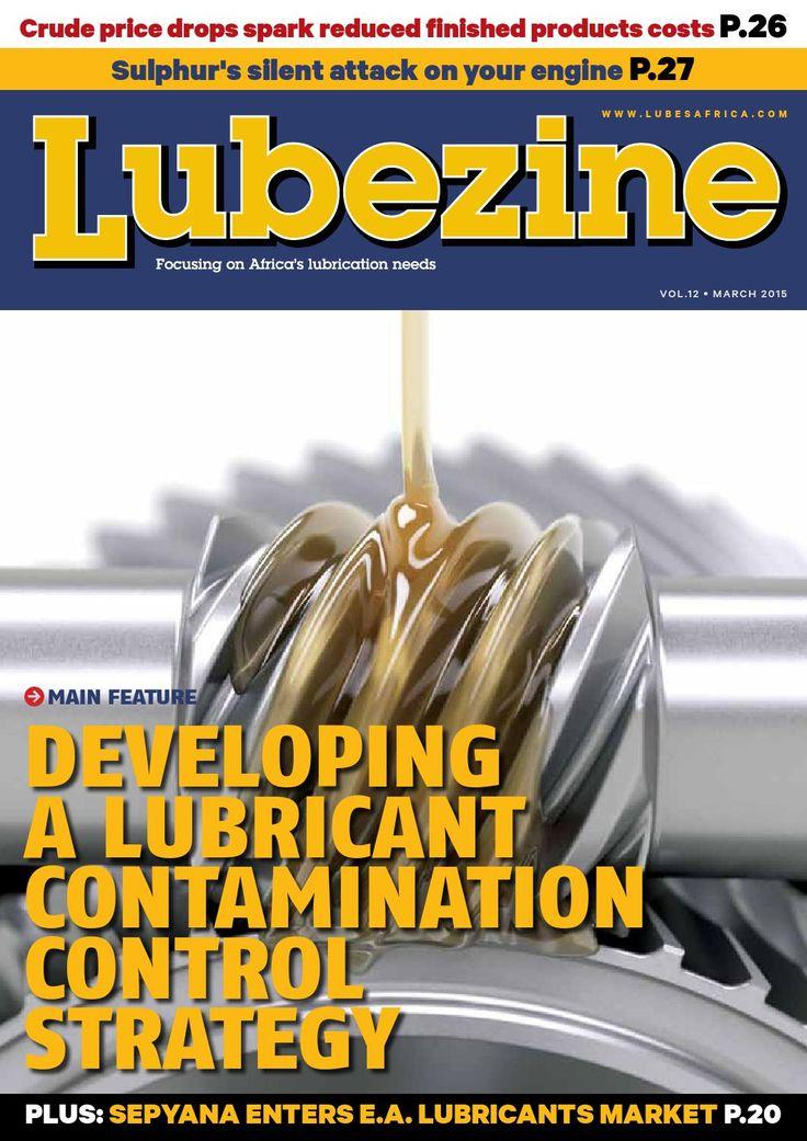 ISSUU - Lubezine magazine vol 12 for web compressed by Fred Asanyo
