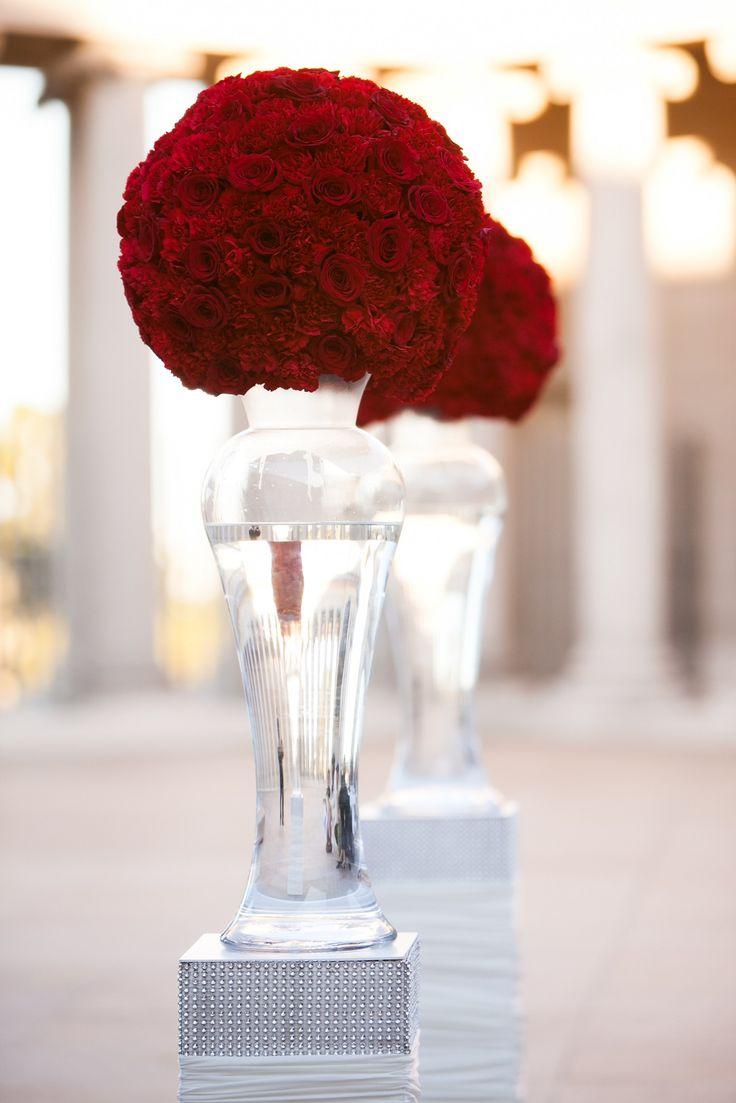 16 best <3My Crimson Wedding<3 images on Pinterest   Perfect wedding ...