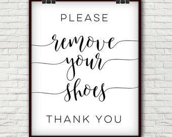 Please Remove Your Shoes, Please Remove Your Shoes Sign, Please Remove Shoes, Please Remove Shoes Sign, Remove Shoes Sign, Remove Shoes, Off