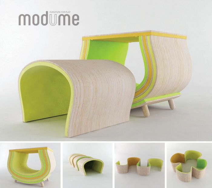 17 Best ideas about Modular Furniture on Pinterest