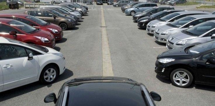 Toutes les news du #marchéautomobile !  Un point fort pour les ventes de véhicule d'occasion, qui sont en forte progression depuis le début de l'année ! Découvrez également de nombreux #conseils pour l'achat d'un véhicule d'occasion