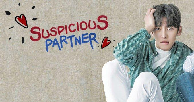 Suspicious Partner Episode 1-16