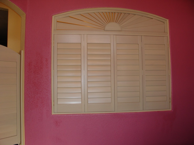 1000 Images About Specialty Shutters On Pinterest
