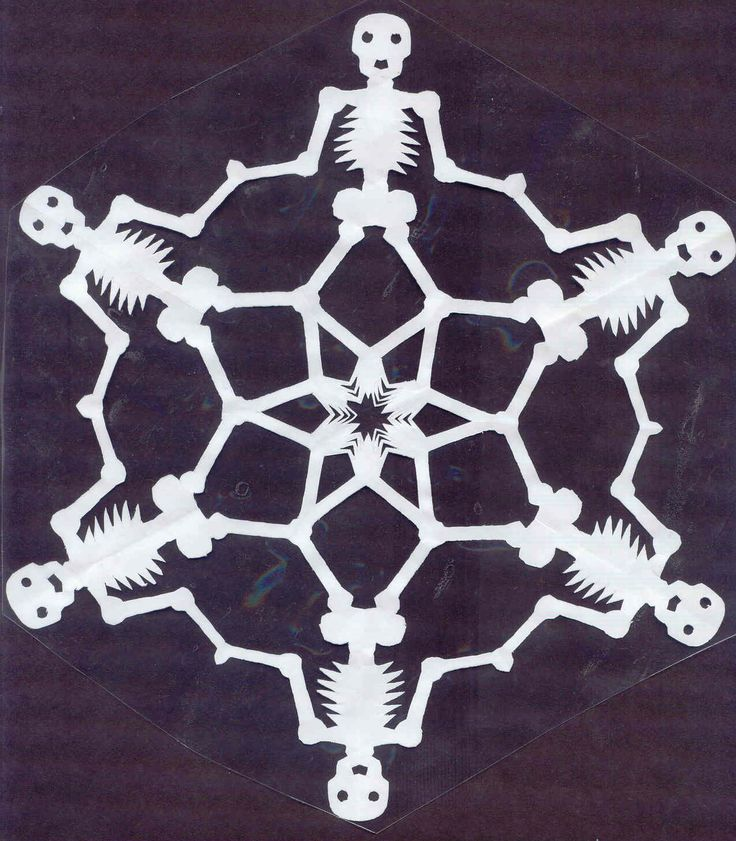 1000 ideas about Snowflake Template