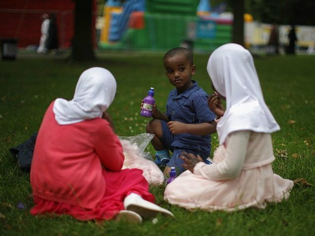 Christopher Furlong/Getty Images   by Virginia Hale4 Sep 20170 4 Sep, 20174 Sep, 2017  Children as young as five are being allowed to wear hijabs by potentially thousands of state primary schools, alarming campaigners who say the Muslim headscarf sexualises children. The rise of...