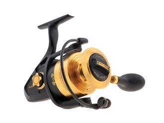 PENN Reels Spinfisher V #fishing #PennReels