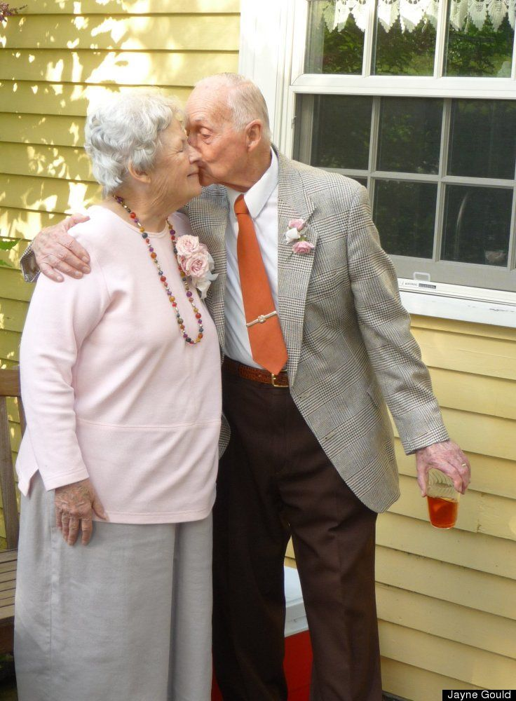 Photos Of Couples Married 50 Years And More Capture The Beauty Of Longtime Love | The Huffington Post