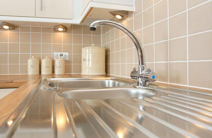 Husmorstipsen som fungerar: 19 enkla tips för ett rent kök - Sköna hem