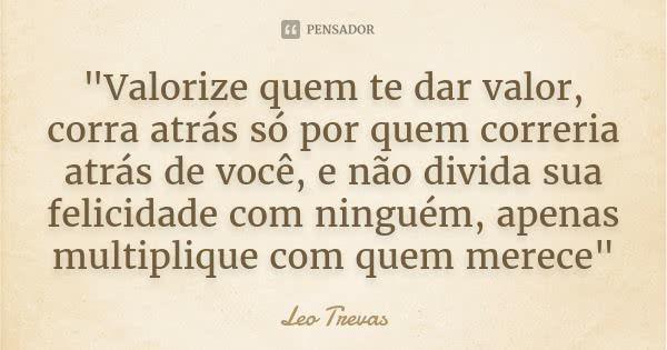 Leo Trevas