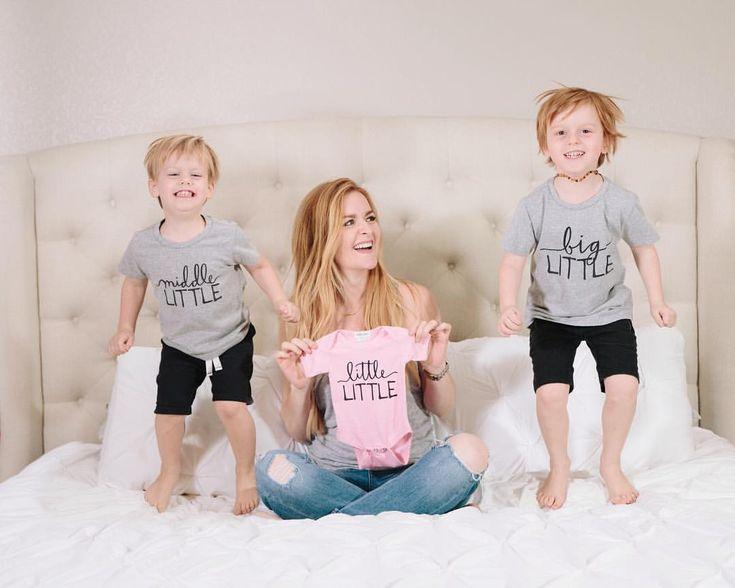 Spitzenknoten (Rebecca Martin.co) • Instagram Fotos und Videos – baby