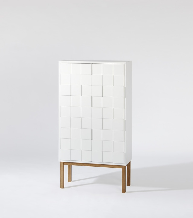 collect 2010 cabinet | scandinavian design at play | son & dotter