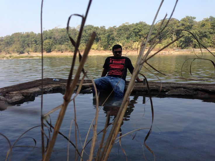 Padam dungri, an hour drive from Surat. Good for over night camping