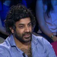 Vikash Dhorasoo : ''J'ai plein d'argent, mais je ne sais pas quoi faire...''