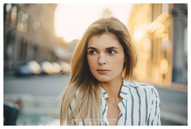 Photographer: Anastasia Dudka Model: Sabrina Larocque
