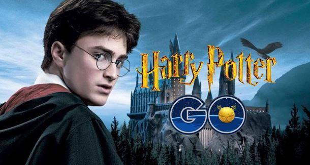 Harry Potter GO – možno už o pár mesiacov v tvojom mobile