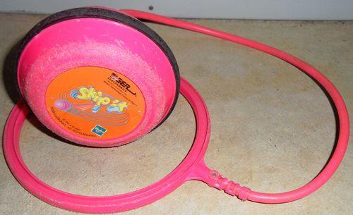 Skip-It | 55 Toys And Games That Will Make '90s Girls Super Nostalgic