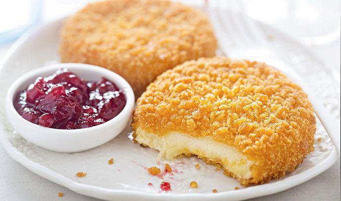 Naučte se 4 triky, aby se vám smažený sýr neroztekl ještě na pánvi!
