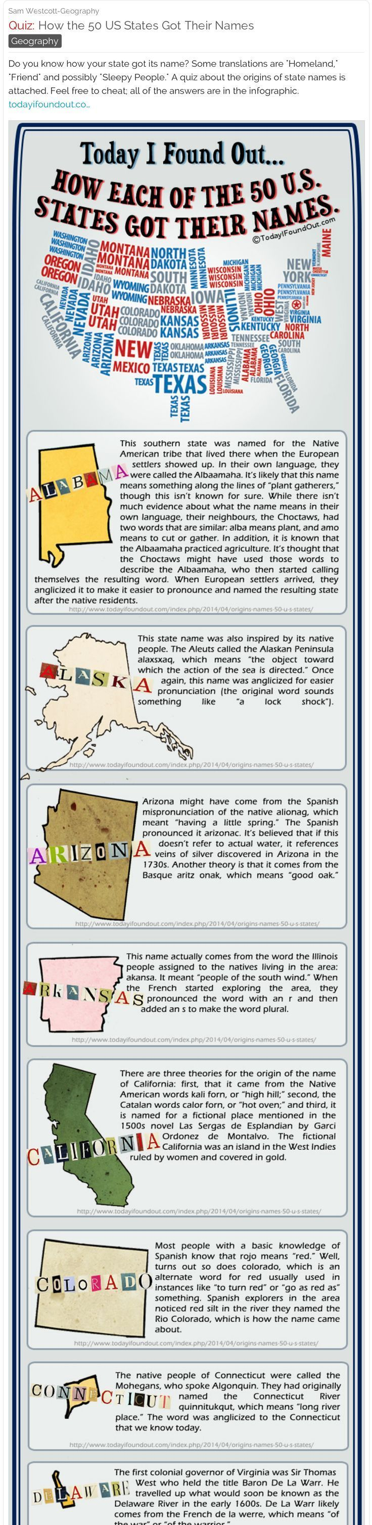 The  Best Geography Map Quiz Ideas On Pinterest - Us map quiz sheppard software