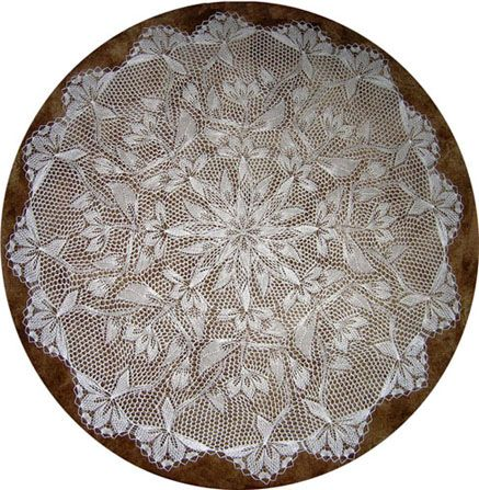 17 Best images about Niebling Knitted Lace on Pinterest Knit patterns, Tabl...