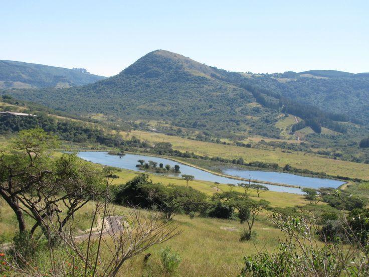 KZN Midlands Meander, South Africa