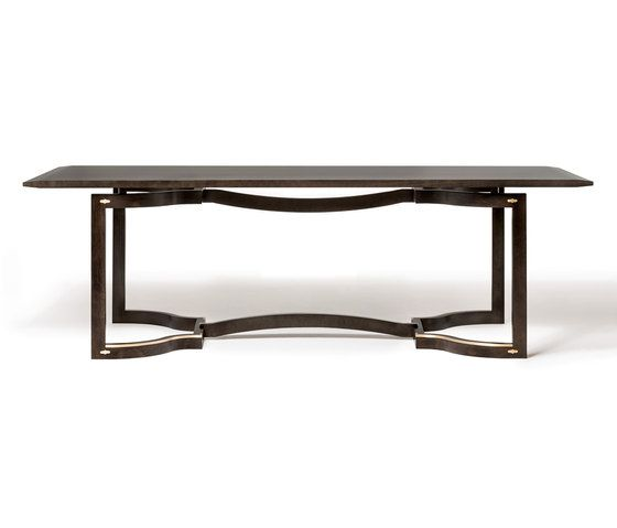 Tre Ponti Dining Table by Rubelli | Architonic