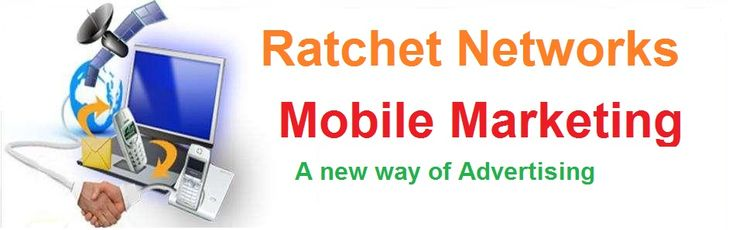 Ratchet Networks is an advertising agency or a publisher and provides a full service mobile performance acquisition agency for mobile campaigns. For details visit here:
