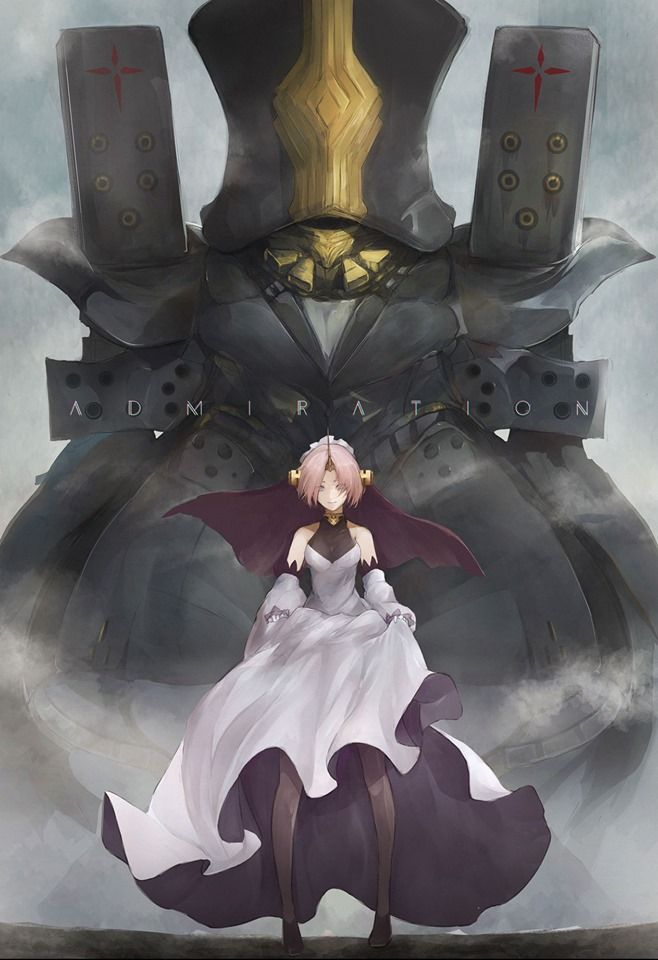 Pin On Fate Frankenstein fate apocrypha wallpaper