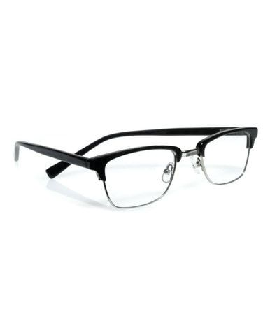 c4394611627a These cool non-prescription eye glasses come in your choice of  magnification and include a complimentary case for safekeeping.