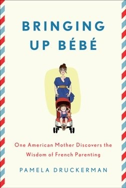 Bringing Up Bebe and French Children Don't Throw Food, both by Pamela Druckerman. The sociologist in me is fascinated by parenting styles in other cultures.